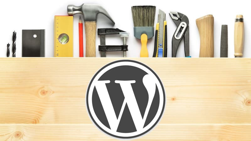 Top hacks for Wordpress