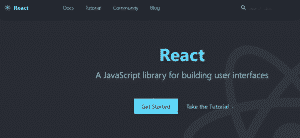 React resources for web developers
