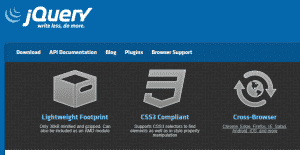 jQuery resources for web developers