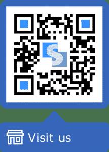 Siam Communications QR Code